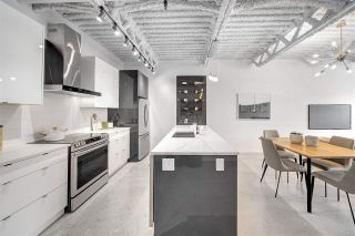 """Photo 9: 210 350 E 2ND Avenue in Vancouver: Mount Pleasant VE Condo for sale in """"Mainspace"""" (Vancouver East)  : MLS®# R2590923"""