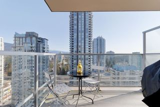 Photo 16: 2507 1155 THE HIGH Street in Coquitlam: North Coquitlam Condo for sale : MLS®# R2436854