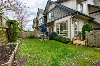 "Photo 21: 79 1357 PURCELL Drive in Coquitlam: Westwood Plateau Townhouse for sale in ""Whitetail Lane"" : MLS®# R2561392"
