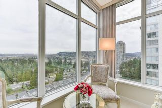"Photo 2: 2503 3102 WINDSOR Gate in Coquitlam: New Horizons Condo for sale in ""CELADON"" : MLS®# R2352768"