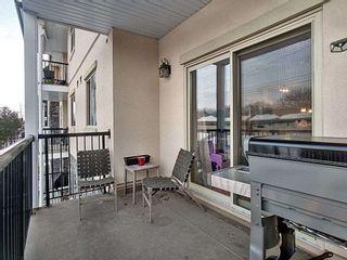 Photo 19: 208 8730 82 Avenue in Edmonton: Zone 18 Condo for sale : MLS®# E4223654