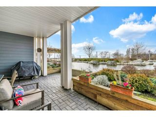"""Photo 18: 118 4500 WESTWATER Drive in Richmond: Steveston South Condo for sale in """"COPPER SKY WEST"""" : MLS®# R2434248"""