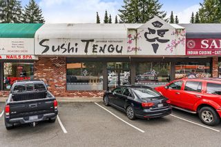 Photo 1: 20838 LOUGHEED Highway in Maple Ridge: Southwest Maple Ridge Business for sale : MLS®# C8028461