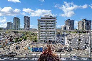 """Photo 11: 408 1100 HARWOOD Street in Vancouver: West End VW Condo for sale in """"MATINIQUE"""" (Vancouver West)  : MLS®# R2606423"""