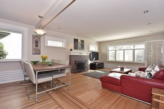 """Photo 4: 567 W 22ND Avenue in Vancouver: Cambie House for sale in """"DOUGLAS PARK"""" (Vancouver West)  : MLS®# R2049305"""