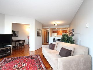"""Photo 13: 404 1510 W 1ST Avenue in Vancouver: False Creek Condo for sale in """"MARINERS POINT"""" (Vancouver West)  : MLS®# V919317"""