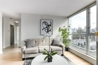 "Photo 3: 1709 1068 HORNBY Street in Vancouver: Downtown VW Condo for sale in ""THE CANADIAN"" (Vancouver West)  : MLS®# R2552411"