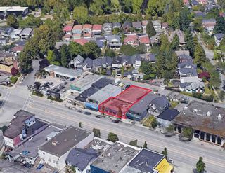 Photo 1: 1143 KINGSWAY in Vancouver: Knight Land Commercial for sale (Vancouver East)  : MLS®# C8036295
