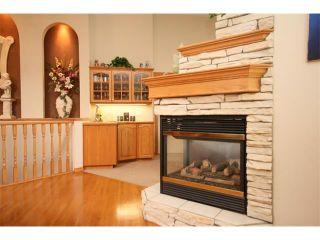 Photo 21: 315 GLENEAGLES View: Cochrane House for sale : MLS®# C4014401