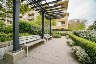 Photo 22: 211 119 W 22ND STREET in North Vancouver: Central Lonsdale Condo for sale : MLS®# R2573365