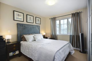 Photo 9: 16 9688 KEEFER AVENUE in Chelsea Estates: McLennan North Condo for sale ()  : MLS®# V1032407