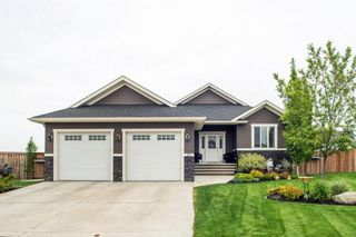 Photo 35: 652 West Highland Crescent: Carstairs Detached for sale : MLS®# A1116386