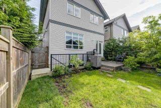"""Photo 27: 20383 83B Avenue in Langley: Willoughby Heights House for sale in """"Willoughby West by Foxridge"""" : MLS®# R2456376"""