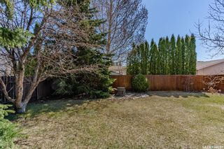 Photo 37: 167 Nesbitt Crescent in Saskatoon: Dundonald Residential for sale : MLS®# SK852593