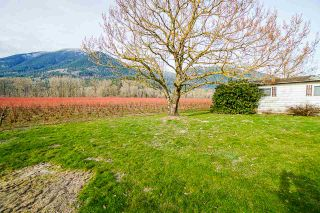 Photo 23: 41393 TAYLOR Road in Mission: Dewdney Deroche House for sale : MLS®# R2540392