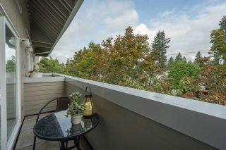 Photo 16: 302 1570 PRAIRIE Avenue in Port Coquitlam: Glenwood PQ Condo for sale : MLS®# R2407467