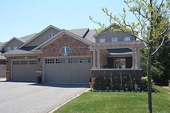 Main Photo: 96 Lakeside Vista Way in Markham: Greensborough Condo for sale : MLS®# N3202188