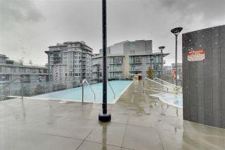 Photo 14: 516 38 W 1ST AVENUE in Vancouver: False Creek Condo for sale (Vancouver West)  : MLS®# R2222667