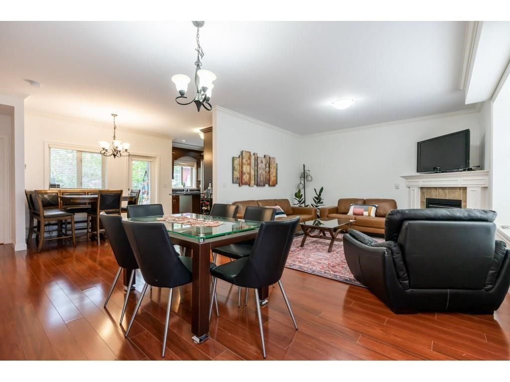 """Main Photo: 20 19219 67 Avenue in Surrey: Clayton Townhouse for sale in """"The Balmoral"""" (Cloverdale)  : MLS®# R2573957"""