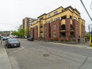 Photo 30: 101 370 BATTLE STREET in Kamloops: South Kamloops Apartment Unit for sale : MLS®# 163682