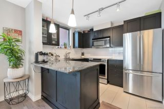 """Photo 8: 301 7225 ACORN Avenue in Burnaby: Highgate Condo for sale in """"AXIS"""" (Burnaby South)  : MLS®# R2390147"""