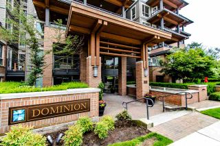 Photo 1: 612 500 ROYAL AVENUE in New Westminster: Downtown NW Condo for sale : MLS®# R2470295