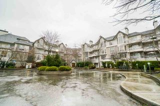 """Photo 1: 332 9979 140 Street in Surrey: Whalley Condo for sale in """"SHERWOOD GREEN"""" (North Surrey)  : MLS®# R2532582"""
