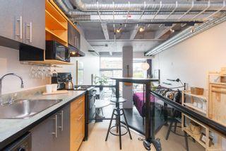 Photo 5: 203 1061 Fort St in : Vi Downtown Condo for sale (Victoria)  : MLS®# 874305