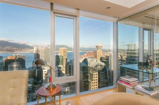 """Photo 6: 3202 667 HOWE Street in Vancouver: Downtown VW Condo for sale in """"Private Residences at Hotel Georgia"""" (Vancouver West)  : MLS®# R2620070"""