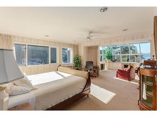 Photo 15: 5360 Seaside Pl in West Vancouver: Caulfeild House for sale : MLS®# V1124308