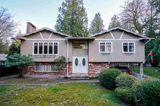 Main Photo: 13164 CRESCENT Road in Surrey: Elgin Chantrell House for sale (South Surrey White Rock)  : MLS®# R2550780