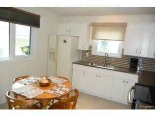 Photo 4: 853 Elmhurst Road in WINNIPEG: Charleswood Residential for sale (South Winnipeg)  : MLS®# 1420938