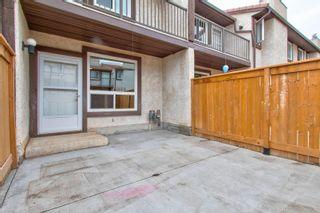 Photo 44: 3611 30 Avenue in Edmonton: Zone 29 Townhouse for sale : MLS®# E4253717