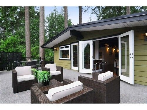 Main Photo: 3735 RIVIERE Place in North Vancouver: Home for sale : MLS®# V920091