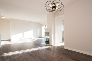 """Photo 10: 405 211 TWELFTH Street in New Westminster: Uptown NW Condo for sale in """"DISCOVERY REACH"""" : MLS®# R2226896"""