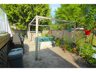 Photo 18: 1690 E 64TH Avenue in Vancouver: Fraserview VE House for sale (Vancouver East)  : MLS®# V1124296