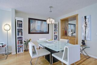 Photo 10: 1650 Westmount Boulevard NW in Calgary: Hillhurst Semi Detached for sale : MLS®# A1136504