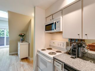 Photo 9: 206 1169 EIGHTH Avenue in New Westminster: Moody Park Condo for sale : MLS®# R2611756