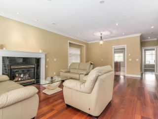 Photo 4: 5749 CREE STREET in Vancouver: Main House for sale (Vancouver East)  : MLS®# R2241377