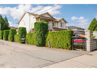 "Photo 3: 101 45702 WATSON Road in Chilliwack: Vedder S Watson-Promontory Condo for sale in ""GLENDALE MANOR"" (Sardis)  : MLS®# R2616116"