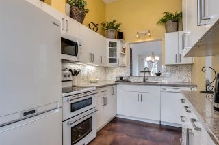 "Photo 4: 9 20788 87 Avenue in Langley: Walnut Grove Townhouse for sale in ""Kensington"" : MLS®# R2562031"