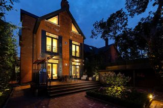 Photo 35: 125 Bedford Road in Toronto: Annex House (3-Storey) for sale (Toronto C02)  : MLS®# C5377035