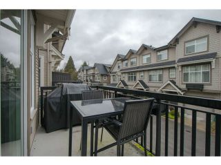 """Photo 9: 720 ORWELL Street in North Vancouver: Lynnmour Townhouse for sale in """"WEDGEWOOD"""" : MLS®# V1050702"""