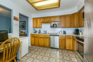 """Photo 8: 110 33090 GEORGE FERGUSON Way in Abbotsford: Central Abbotsford Condo for sale in """"Tiffany Place"""" : MLS®# R2193670"""