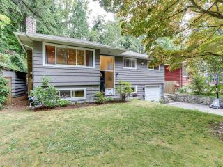 Main Photo: 968 RIVERSIDE Drive in North Vancouver: Seymour NV House for sale : MLS®# R2603027