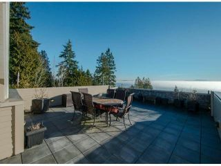 Photo 15: 13590 MARINE DR in Surrey: Crescent Bch Ocean Pk. House for sale (South Surrey White Rock)  : MLS®# F1401186