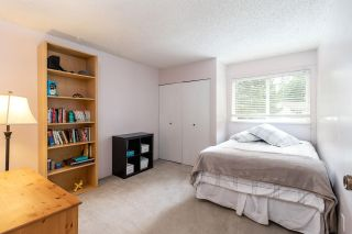 """Photo 23: 9573 WILLOWLEAF Place in Burnaby: Forest Hills BN Townhouse for sale in """"SPRING RIDGE"""" (Burnaby North)  : MLS®# R2462681"""