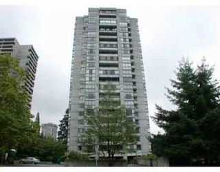 "Photo 1: 1407 9280 SALISH CT in Burnaby: Sullivan Heights Condo for sale in ""EDGEWOOD"" (Burnaby North)  : MLS®# V562828"