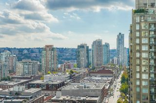 Photo 31: 2207 939 HOMER Street in Vancouver: Yaletown Condo for sale (Vancouver West)  : MLS®# R2617007