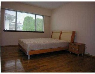 Photo 4: 4495 WALLACE ST in Vancouver: Dunbar House for sale (Vancouver West)  : MLS®# V541366